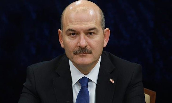 From opponent to staunch supporter: Political life of Interior Minister Süleyman Soylu
