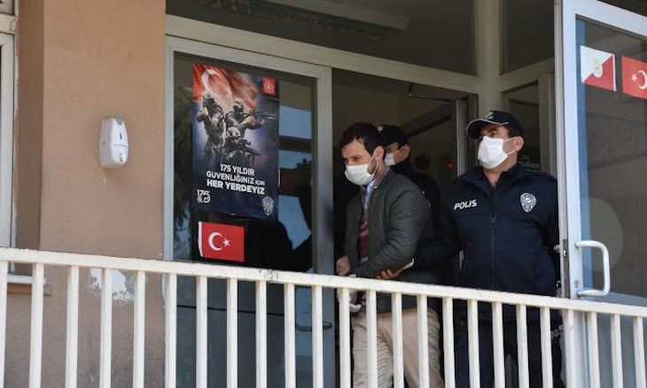 Turkish court releases man detained over attacking doctor despite law to protect healthcare workers