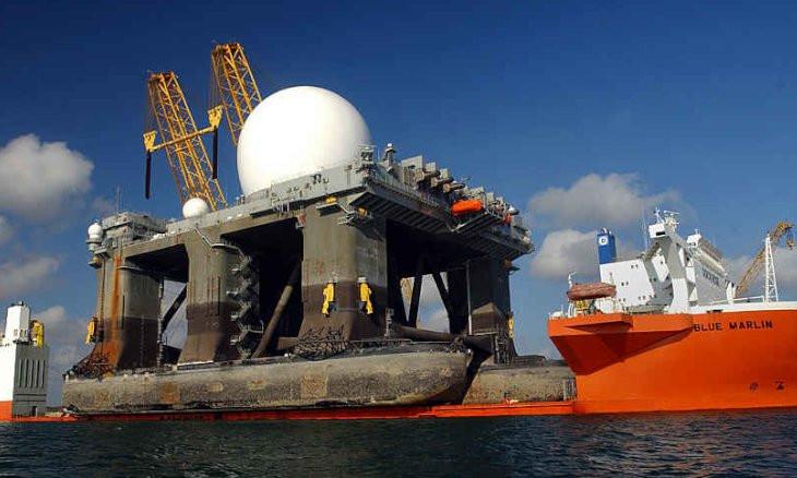 Fact-checking organization debunks reports of 'HAARP ship having anchored off Çanakkale'