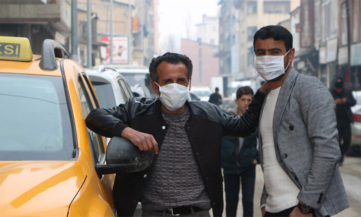 Non-unionized workers in Istanbul at higher risk during COVID-19 outbreak