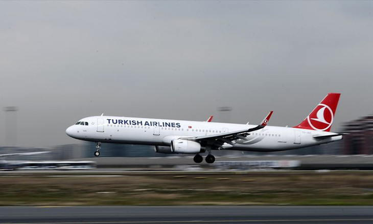 Turkish Airlines extends flight cancellations until May 28