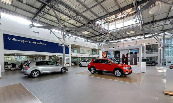 German companies to shrink business in Turkey