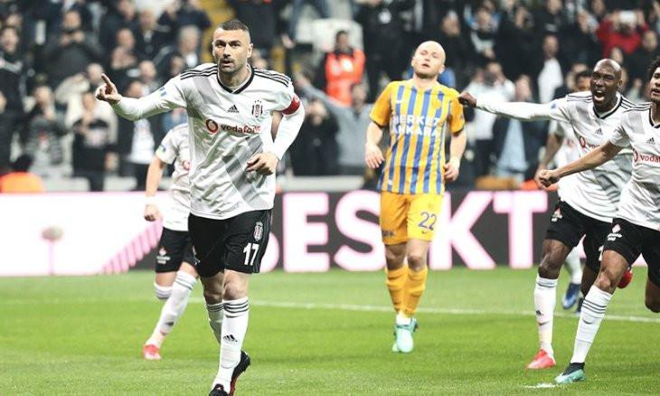 Beşiktaş chairman tests positive for coronavirus, says football leagues should not resume