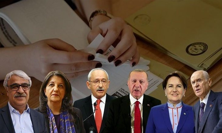 Main opposition CHP 'only party that increased votes since last elections' in Turkey
