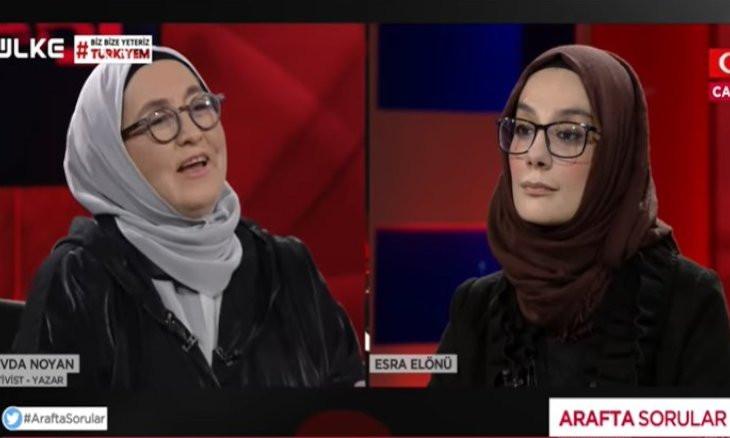Turkey's media watchdog fines pro-gov't TV channel over Islamist commentator's death threats