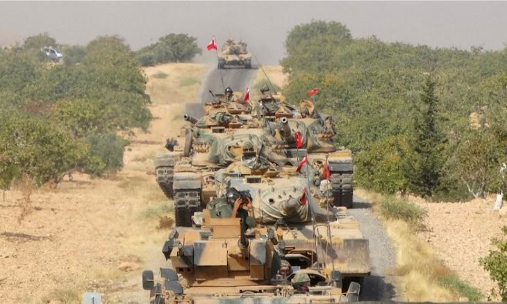 Turkey main recipient of German arms exports in 2019