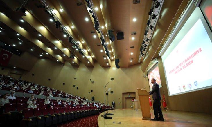 156 Turkish soldiers test positive for coronavirus