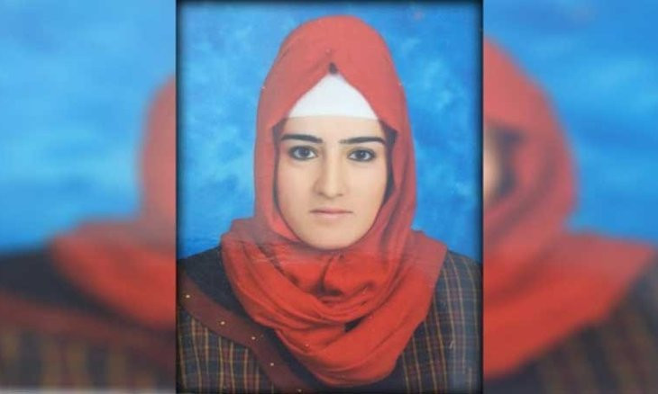 Family of woman who 'committed suicide' file murder complaint in eastern Turkey