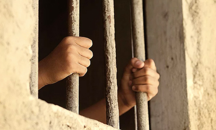 'Turkey's incarcerated children under increased risk amid COVID-19 threat'