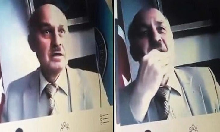 Turkish university dean resigns after caught secretly looking at female students' pictures