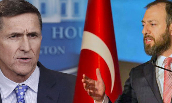 The Turkish dimension of the Flynn saga