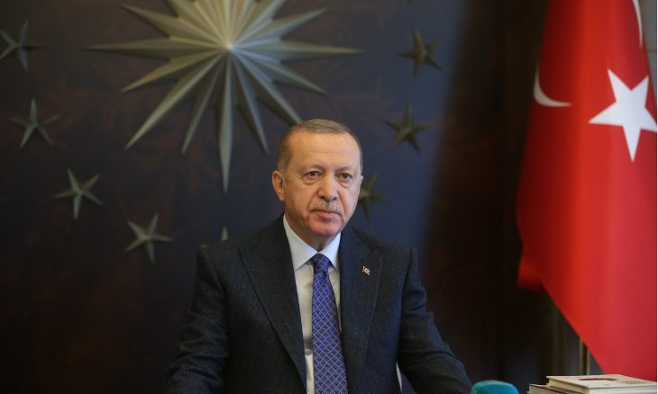 Erdoğan targets main opposition CHP's İzmir provincial organization with five fresh 'insult' lawsuits