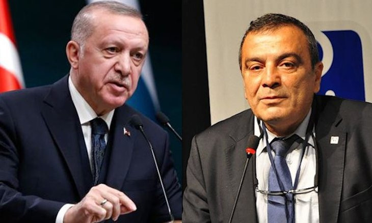Chamber of engineers and architects slams Erdoğan's plan to change professional bodies' election system