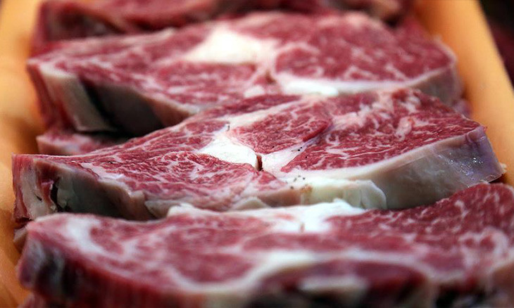 Opposition MP questions why domestic meat prices in Turkey skyrocketed