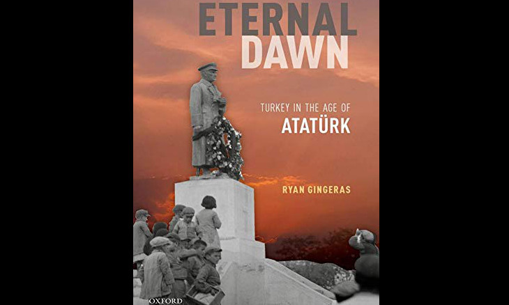 Eternal Dawn: A more murky version of the origin story of Turkey