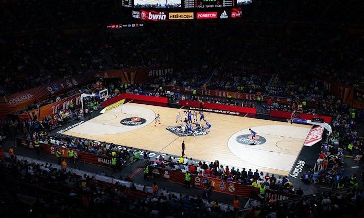 EuroLeague basketball season canceled over coronavirus pandemic