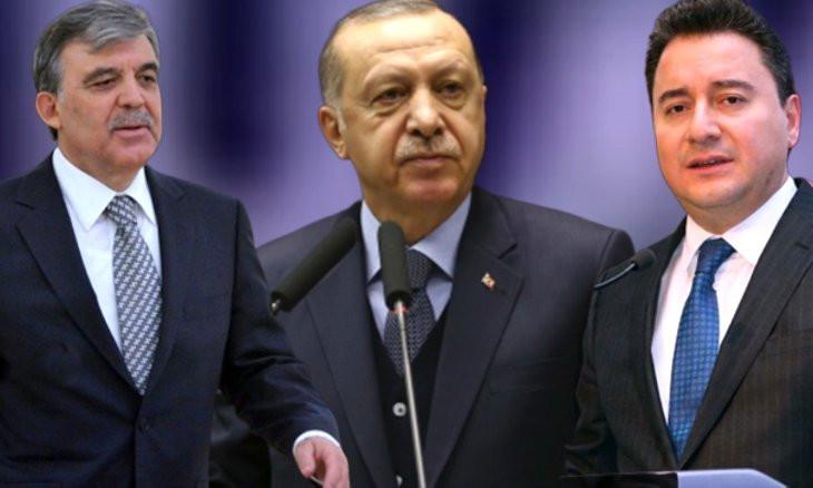 Gov't believes Babacan's main goal is to make Gül run against Erdoğan in presidential elections