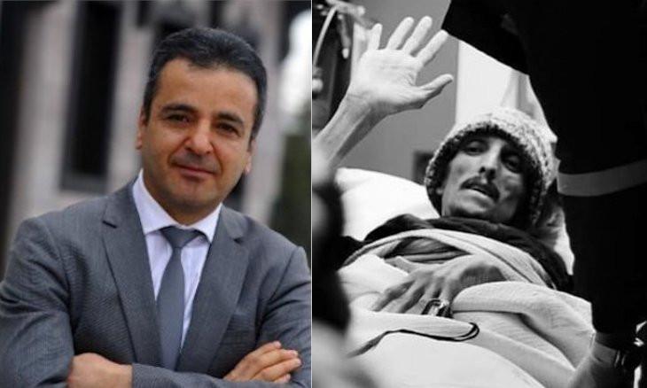 Another judge faces investigation for expressing sadness over Grup Yorum musician Gökçek's death