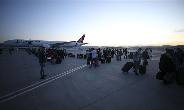 Research reveals first COVID-19 case in Turkey came from US, arrived earlier than official  announcement