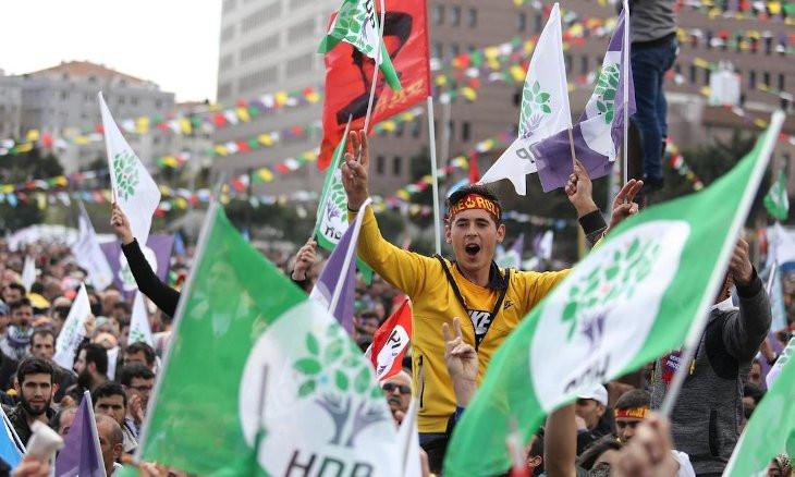 Turkey's presidential system 'blocks solution to Kurdish issue'