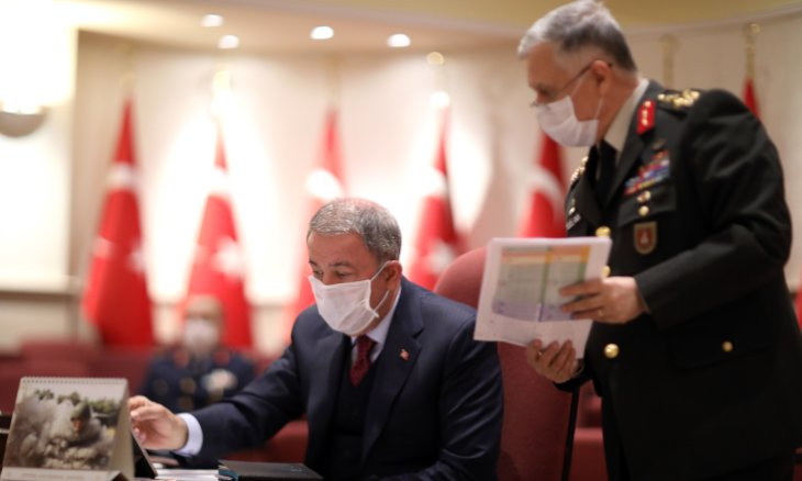 HDP questions why Defense Minister Akar is silent on coup speculations