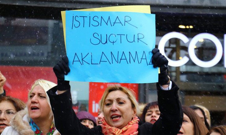 Religious official suspended from post for sexually assaulting child in northern Turkey