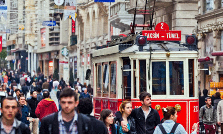 Istanbul youth population  larger than total population of most provinces in Turkey