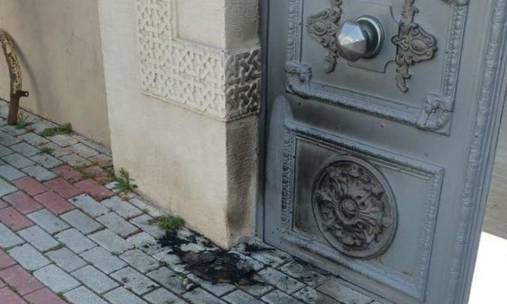 Man attempts to burn down Istanbul church, blames Christianity 'for spread of coronavirus'