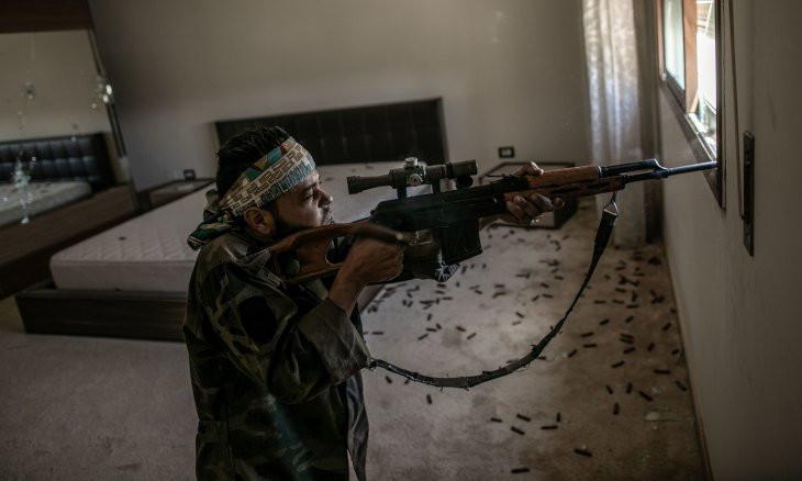 NATO ready to support Libya's Sarraj, Stoltenberg says