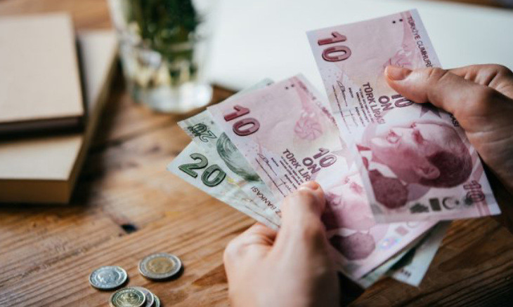 Our Turkish Lira with its wounded convertibility