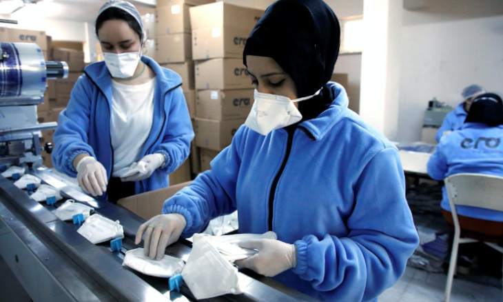 Turkish gov't backtracks on distribution of free surgical masks after one month of inconsistent policies