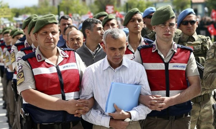 CHP calls on gov't to reveal 2015 intel report said to have urged for dismissal of key Gülenist general