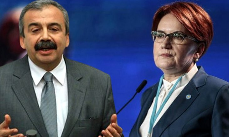 İYİ Party denies consulting pro-Kurdish HDP in the past, as row continues