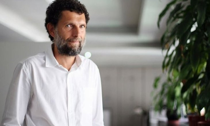 Germany calls for immediate release of Osman Kavala following ECHR decision