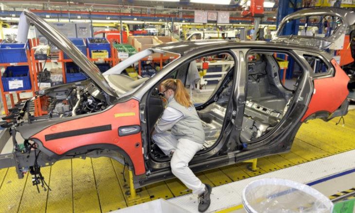 Turkey's automotive production plummets 91 pct amid COVID-19 outbreak