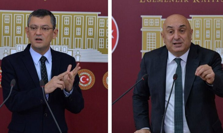 Prosecutors launch investigation into CHP deputies over row with Erdoğan's aide