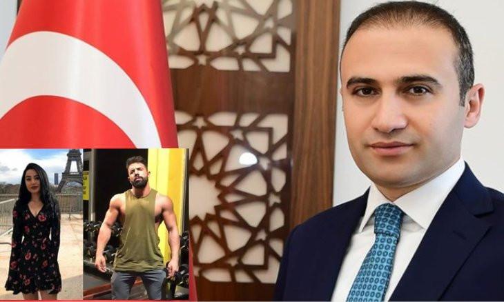 AKP Istanbul councillor legitimizes killing of woman by boyfriend, says couple 'was having extramarital life'