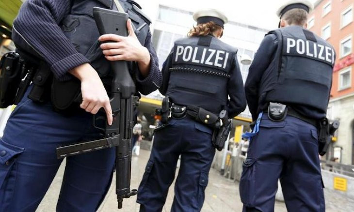 Attacker of Turkish shops in Germany revealed to be an ISIS supporter