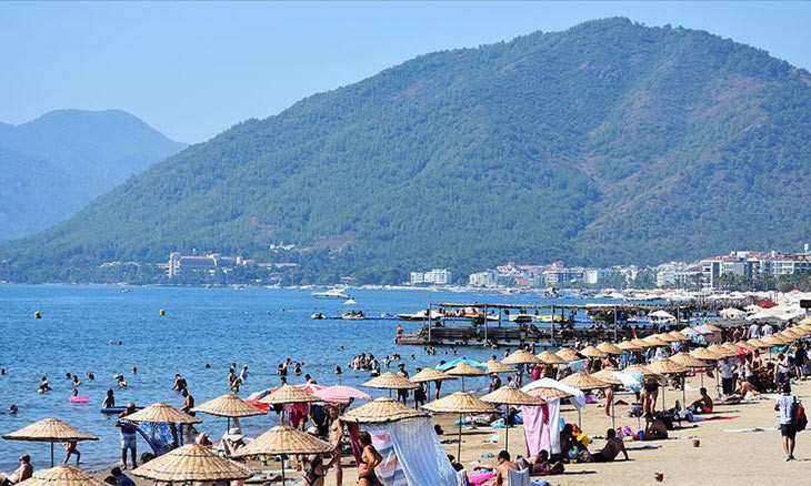 Turkish tour operator warns that 'if tourism industry dies, nobody survives'