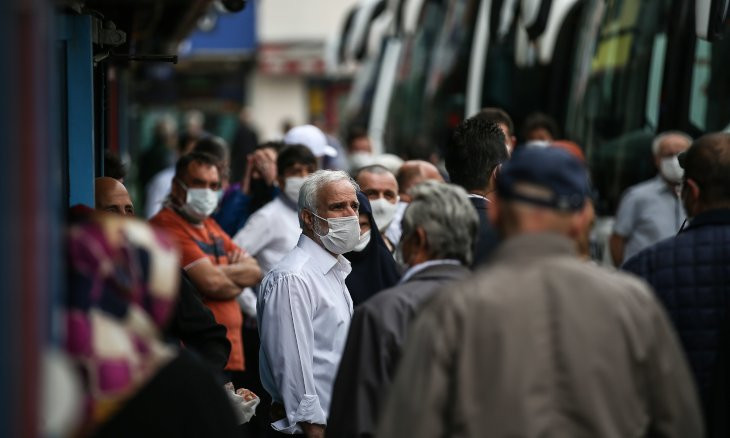 Over 250,000 senior citizens, companions given permits for inter-province travel