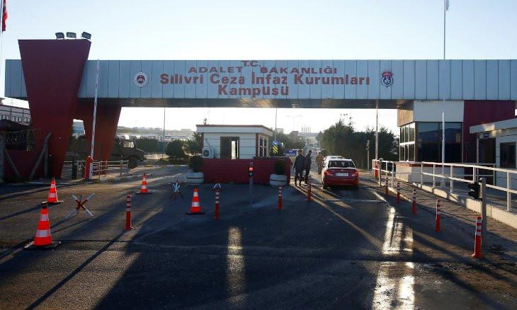 44 inmates infected with coronavirus in Silivri Prison