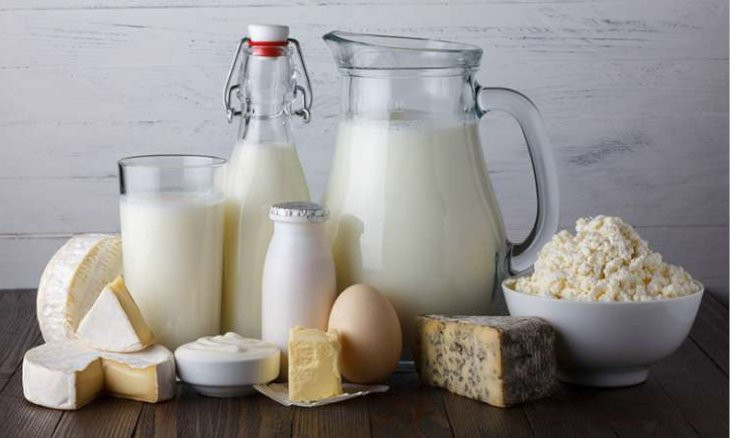 Turkey to resume export of dairy products to China