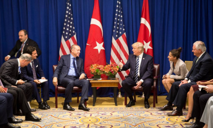 The password for progress in Turkey-US relations