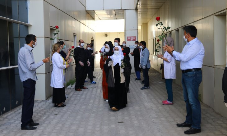 Turkey's coronavirus death toll rises by 28 to 4,489, with 1,141 new cases
