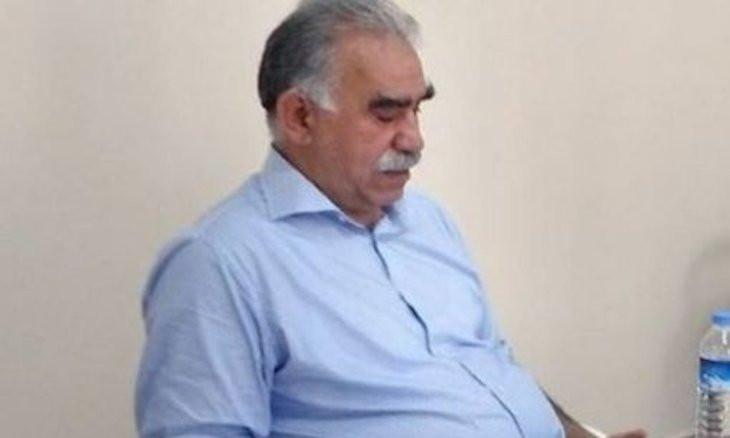 Lawyers file application to meet jailed PKK leader Öcalan on İmralı Island