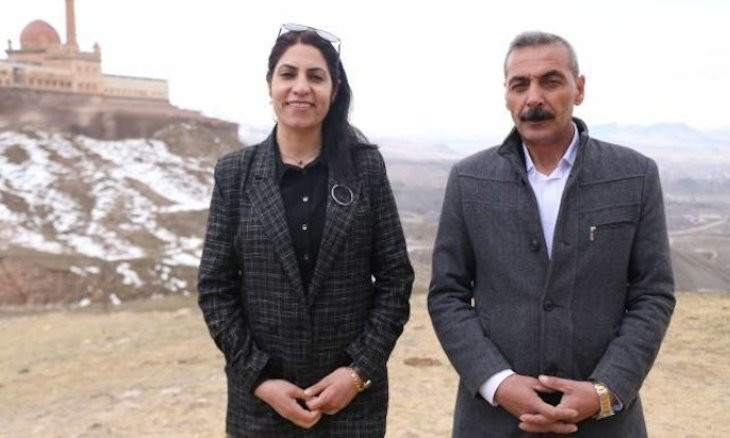 HDP refers two co-mayors to disciplinary committee to probe locals' complaints against them