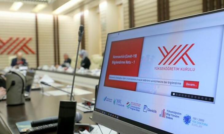 Turkey's educators think remote education diminishes intellectual autonomy