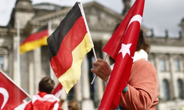 Germany waiting for EU view before deciding on Turkey travel restrictions
