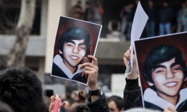 Europe's top rights court to look into Gezi victim Berkin Elvan's case
