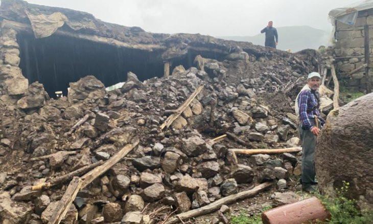 Second earthquake hits Turkey's Bingöl